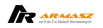 AR-Masz | Stal nierdzewna – sprzedaż i usługi